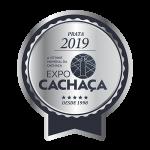 2019Medalha de Prata no 8º Concurso Anual e Nacional da Cachaça, Bebidas Mistas e Outros Destilados Produzidos no Brasil da Expocachaça.