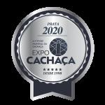 2020Medalha de Prata 9º Concurso Anual e Nacional da Cachaça, Bebidas Mistas e Outros Destilados Produzidos no Brasil da Expocachaça.